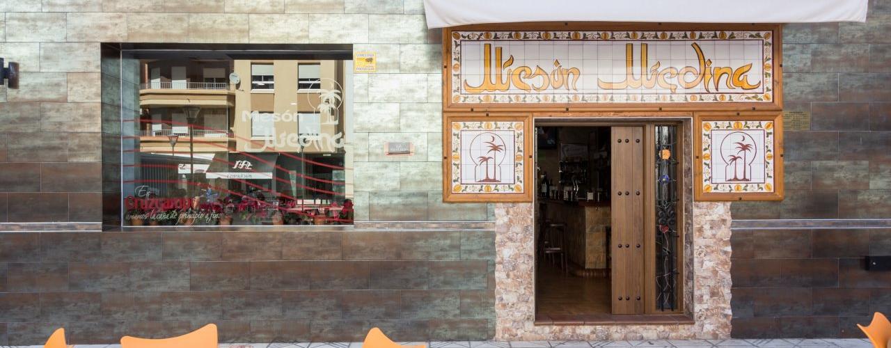 Mesón Medina - Bar Tapas Motril